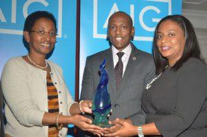 Dawit Insurance Awards Nairobi
