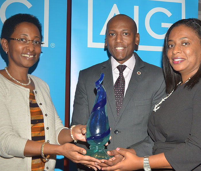 Dawit Insurance Awards Nairobi