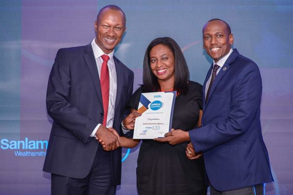 Dawit-Sanlam-TOP-Agent-Life-Insurance-2017