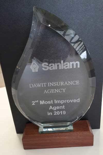 dawit-awards-by-sanlam-best-isurance-agency-in-kenya