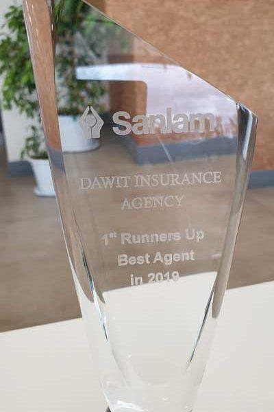 dawit-awards-by-sanlam-top-isurance-agency-in-kenya